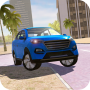 icon Real off-road cars: SUV