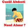 icon Gusül Abdesti Nasıl Alınır ?
