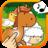 icon com.Tapdevstudio.AnimalSound 3.3.6