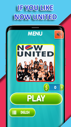 NOW UNITED QUIZ ? GUESS THE PHOTO GAME NOW UNITED