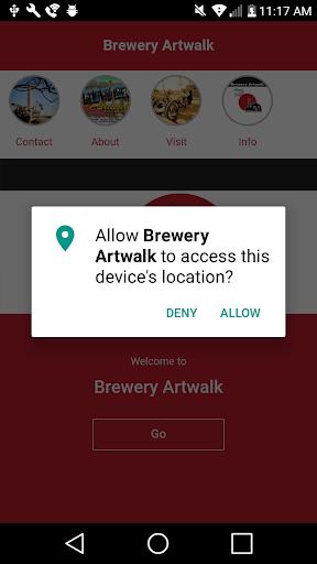Brewery Artwalk