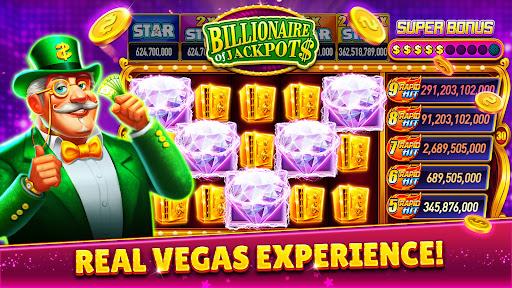 Hoppin' Cash Casino Slot Games