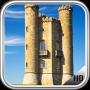 icon Castle Wallpaper