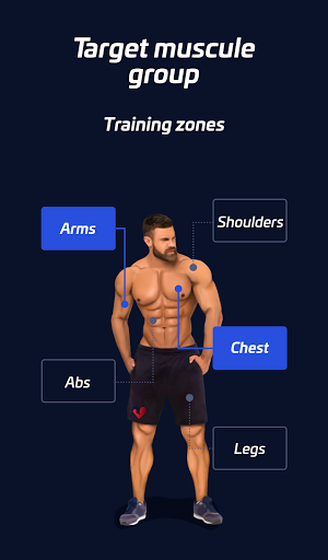Fitness for Muscles | Fitcher