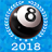 icon 8 Ball World 14.04