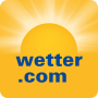 icon wetter.com - Weather and Radar