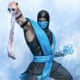 icon Mortal Kombat 2
