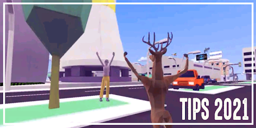TIPS Deeeer City Simulator Goat 2021