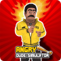 icon Angry Dude Simulator
