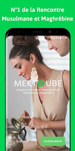 Mektoube, Maghreb meeting