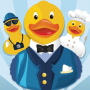 icon Ducks For Change - River Dash