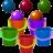 icon Bucket Ball 1.88