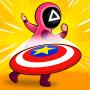 icon Captain Shield