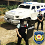 icon Scorpio Police