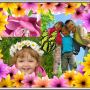 icon Spring Photo Collage Maker