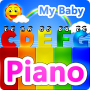 icon My baby Piano