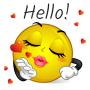 icon WhatsLov: love stickers, emoji, gif. WAStickerApps