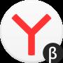 icon com.yandex.browser.beta