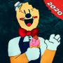 icon Hello Ice Scream Crazy Neighbor: Scary Horror Game