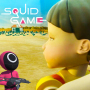 icon Squid Game Mobile Challenge Red Green Simulator