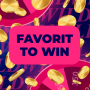 icon Favorite to Win