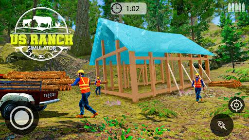 Ranch Farming Life Simulator