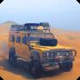 icon Jeep Simulator 2020