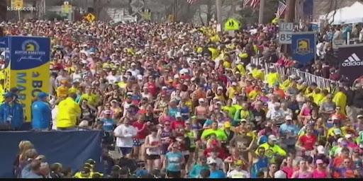 Boston Marathon 2021 - 2021 Boston Marathon