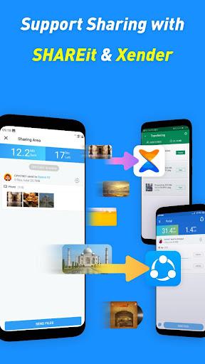 Share Lite - Share & File Transfer App, Share it