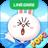 icon LINE POP2 5.8.2