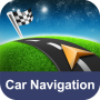 icon Sygic Car Navigation