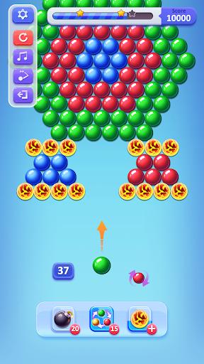 Shoot Bubble - Bubble Shooter Games & Pop Bubbles