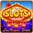 icon Vegas Slots Galaxy 3.7.1