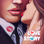 icon Love Story: Romance Games with Choices