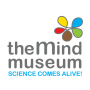 icon The Mind Museum TMM