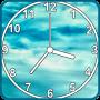 icon analog clock wallpaper free