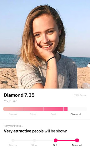 Glam - Premium Dating App