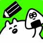 icon Simple Notepad Rabbit