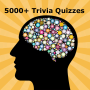 icon 5000+ Trivia Games & Quizzes - General Knowledge