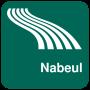 icon Nabeul Map offline