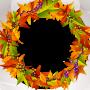 icon Autumn Photo Collage