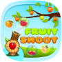 icon Fruit bubble shoot 2016