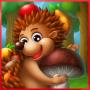 icon com.hedgehogacademy.hedgehogsadventureslite