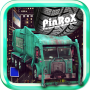icon Use Garbage Truck in the City - 3D Car Racing Game