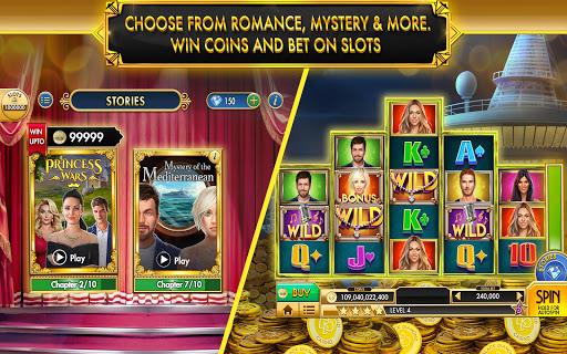 Black Diamond Casino Slots