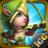 icon com.igg.castleclash_kr 1.7.51