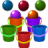 icon Bucket Ball 1.91