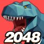icon Dino 2048