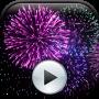 icon Fireworks Live Wallpaper