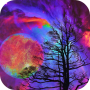 icon Psychedelic Wallpapers